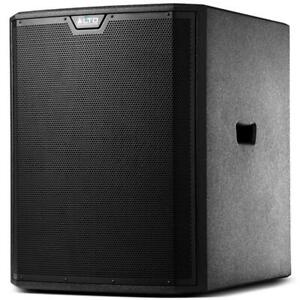 ALTO TS315S 2000-Watt 15-Inch Powered Subwoofer Great For DJ or Band Ontario Preview
