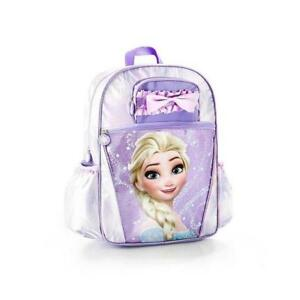 Heys Disney Frozen Deluxe School Bag Backpack - Purple