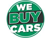 We buy all unwanted scrap vehicles for cash running or not !!!!!