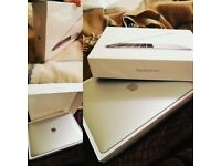 Apple macbook pro 13 inch 2017 laptop