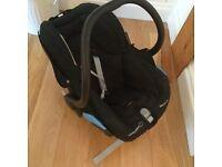 Car seat / Maxi Cosi/ £40
