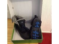 Boys Karrimor boots