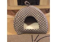 Brand new cat bed from pets at home