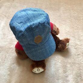 Baby boy Summer hat 4-6 months