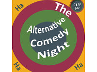 NCF Comedy's Alternative Comedy Night