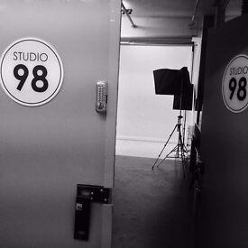 Photo Studio Clapham SW11