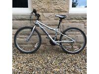 Dawes Phantom 24 inch Lightweight Bike suitable for 9-12 year old