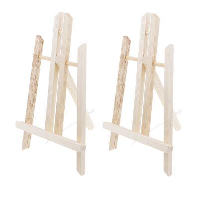 d Faltbare Holz Tischplatte Staffelei Leinwand Bild (Kid Staffelei)