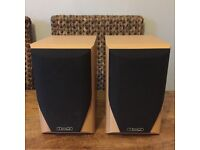 Mission M70 Speakers