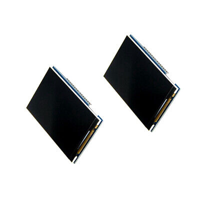 2x3.5tft Lcd Display Touch Screen Shield Color Module 320 X 480 For Arduino