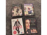 Romantic Comedy DVD Film Bundle