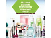 Oriflame, Natural Swedish Cosmetics, No Joining Fee, No Minimums