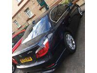 BMW 525.2.4.petrol swap or cass