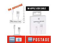 iPhone Apple USB charger SYN cable