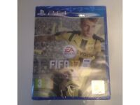 Fifa 17 PS4 Game - Brand New