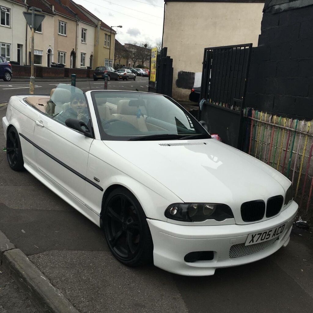 Bmw I Convertible For Sale And Swap Price Its In - Bmw 325i convertible
