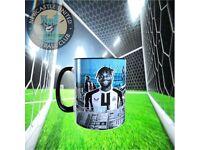 Newcastle Utd Mug and Coaster