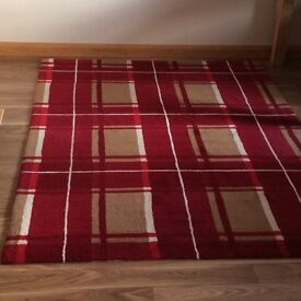 Set of 3 rugs