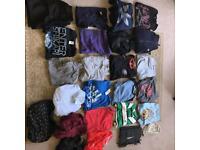 JOB LOT CLOTHES