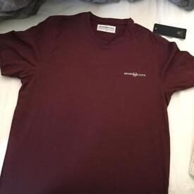 Henri Lloyd t-shirt - Medium
