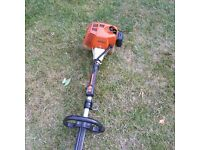 STIHL KM86 KOMBI UNIT LONG REACH HEDGE CUTTER