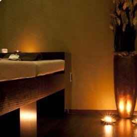 Massage for females