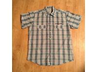 Short sleeve shirt - Men size L
