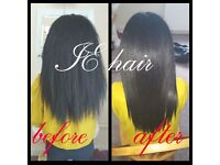 Cocochoco Brazilian keratin hair treatment in the comfort of your own home