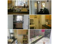 1bed Victoria London to swap for Medway kent