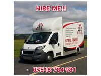 House Removal / Clearance /Courier Service