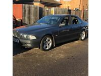 BMW 523i 5 SERIES AUTOMATIC - OPEN TO OFFERS