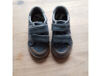 Next Shoes Toddler Size 5 Boys