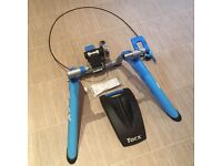 Tacx Turbo Trainer for sale - great condition