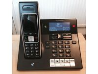 Home phone BT Diverse 7460 Plus with Answer Machine
