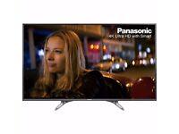 "Panasonic Viera 49"" 4K Ultra HD Smart WIFI TV - Brand New - TX-49DX600B - with receipt unopened"