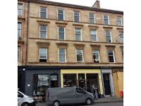 4 bedroom flat in Argyle Street, Finnieston, Glasgow, G3 8TD