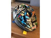 Boys Bell bike helmet