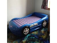 Little tikes rock rooster bed