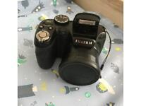 Fuji Film S1850 camera with box