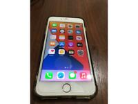 Factory unlocked iPhone 6s Plus 64gb