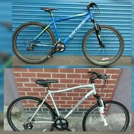 Economic Bikes