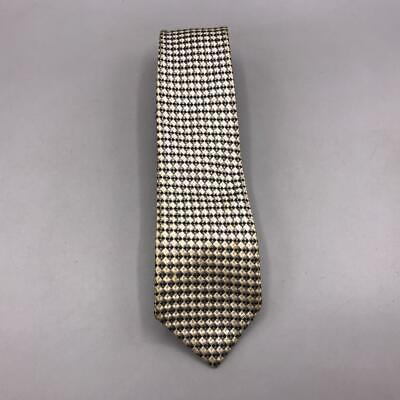 1960s – 70s Men's Ties | Skinny Ties, Slim Ties Vintage Skinny Tie Necktie 2
