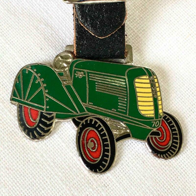 Vtg. Oliver 70 Tractor Watch Fob  #81
