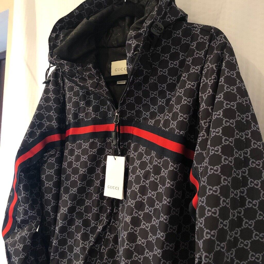 793802c6d MENS GUCCI JACKET | in Norwich, Norfolk | Gumtree