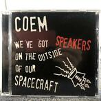 (i/439) Coem / We ve got speakers on the outside of our spac