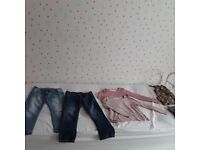**BARGAIN** Girls Clothes Age 8yrs ONLY WORN ONCE
