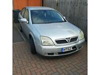 Vauxhall Vectra, diesel, 2.0 Ltr turbo