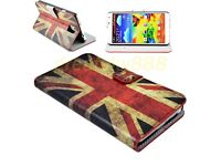 Union Jack Stand Flip Leather Cover Case Fit For Samsung Galaxy Note 3 III N9000