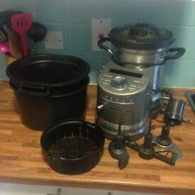 KitchenAid Artisan Cook Processor 4.5L 5KCF0104 RRP £869