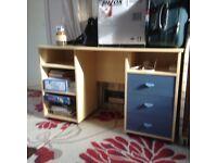 Work station / Computer desk